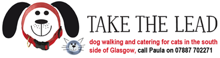 Take The Lead Dog Walking And Cat Catering | Glasgow